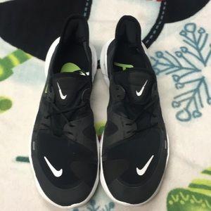 Mens Nike Free RN 5.0 Running Sneakers